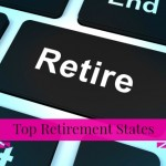 The Top Five Retirement States