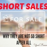 Short Sales and Why They Are Not So Short After All