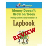 Review: Money Doesn't Grow on Trees