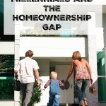Millennials and the Homeownership Gap