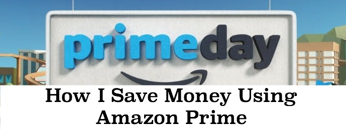 save money using amazon prime